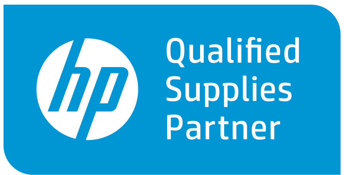 HP US Qualified Supplies Partner