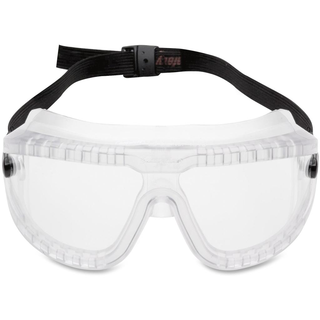 GOGGLES;SAFETY;LEXA;3M