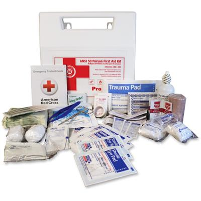 FIRST AID KT,50PRSN