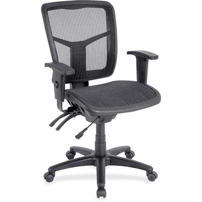 CHAIR, MIDBACK,SWIVEL,MESH