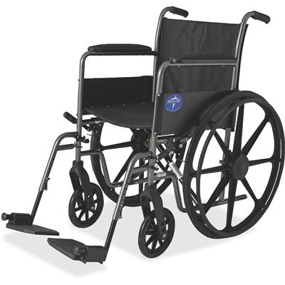 WHEELCHAIR,EXCEL1000,SLV