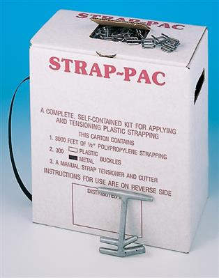 STRAP KIT, TENSIONER3C-WIRE BU